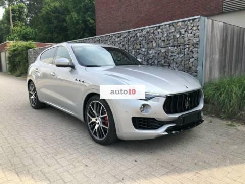 Maserati Levante Benzin 3.0 V6