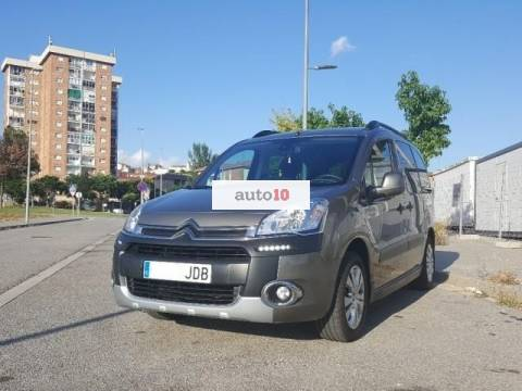 Citroen Berlingo Multispace 1.6HDi XTR Plus 115