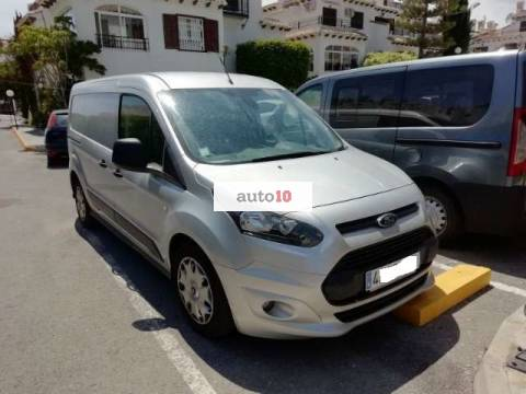 Ford Transit Connect FT 200 Van L1 Trend 120