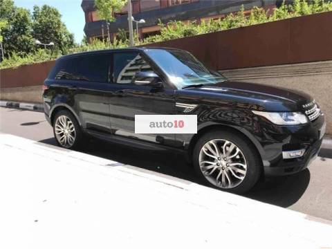 Land Rover Range Rover 3.0 Sport HSE
