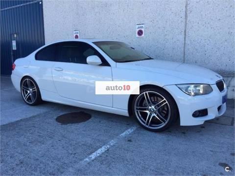 BMW Serie 3 330d xDrive