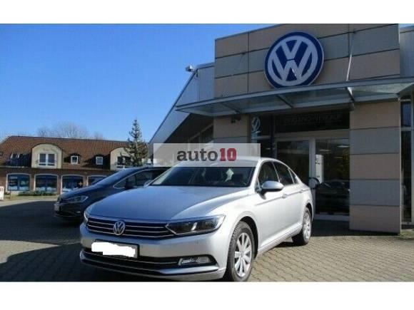 Volkswagen Passat 2.0 TDI BMT, Comfortline KLIMA