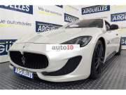 Maserati Granturismo Sport V8 Autom&