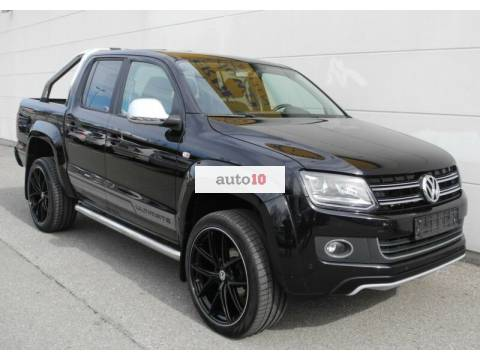 Volkswagen Amarok 2.0 BiTDI 4MOTION Autm. BMT Ultimate