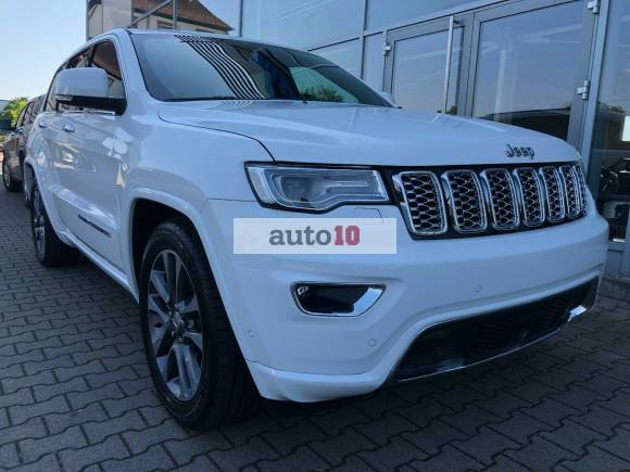 Jeep Grand Cherokee 3.0 D~Overland