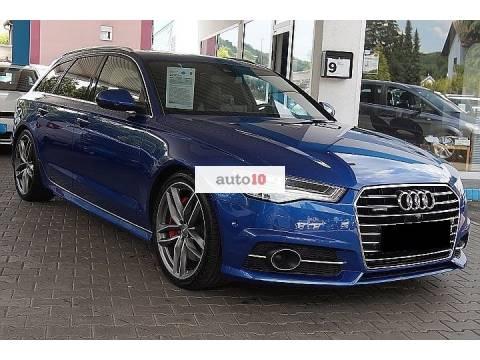 Audi A6 3.0 TDI QUATT