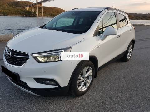 Opel Mokka Innovation 1.4-140 CV