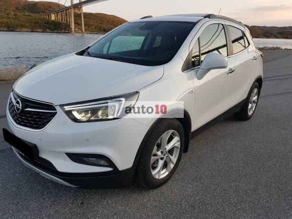 Opel Mokka Innovation 1.4-140 CV