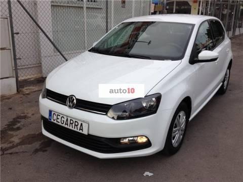 Volkswagen Polo 1.4 TDI BMT Edition 75