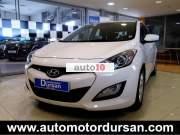Hyundai I30 i30 Crdi * Radio cd * Bluetooth * Climatizador *