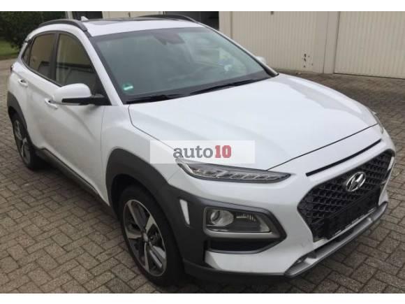 Hyundai Kona 1.0 T-GDI Premium