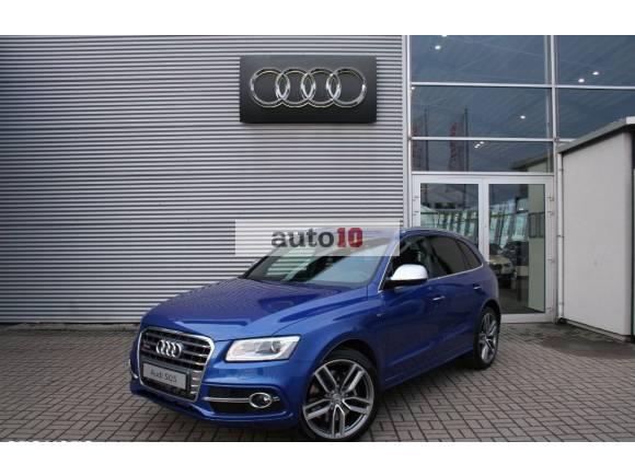 Audi Q5 SQ5 3.0 TDI