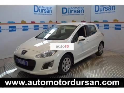 Peugeot 308 308 1.6HDI *Aire Acondicionado *Radio CD