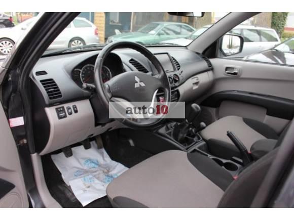 2013 Mitsubishi L 200 Invite Club Cab 4W
