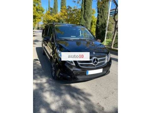 Mercedes-Benz V 250 d Largo Exclusive 7G Tronic