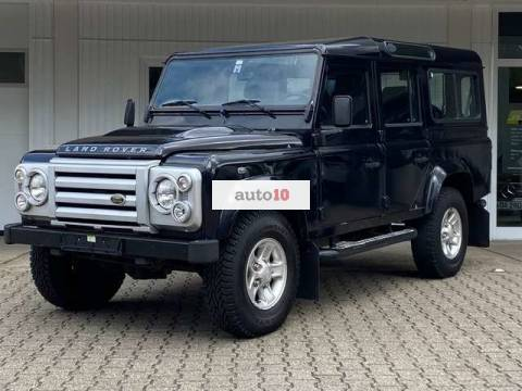 Land Rover Defender 110 SE
