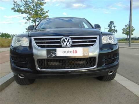 Volkswagen Touareg 3.0TDI Motion Tiptronic NAVI-XENON-PIEL