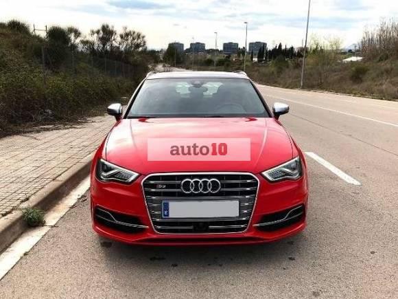 Audi S3 2.0 Sport