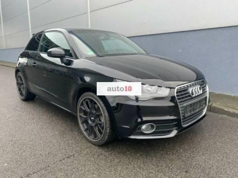 Audi A1 1.4 TFSI S Line