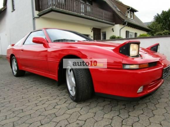 Toyota Supra Turbo Targa