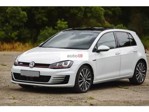 VW GOLF VII GTI ABT