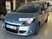 RENAULT Scenic Emotion dCi 95 eco2