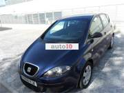 SEAT ALTEA 1.9 TDI 105cv Reference