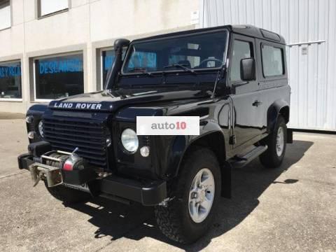Land Rover Defender 90 2.5Td5 SW SE