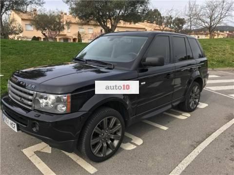 Land Rover Range Rover Sport 3.6TDV8 HSE