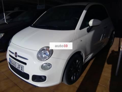 FIAT 500 1.2 version S.