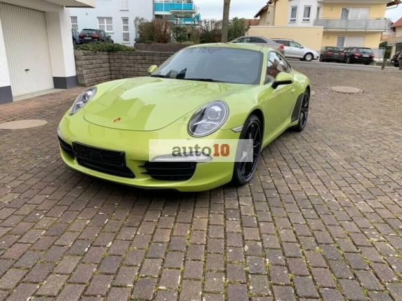 Porsche 911 PDK