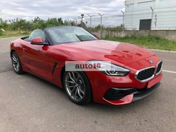 BMW Z4 sDrive20i Aut. Sport Line