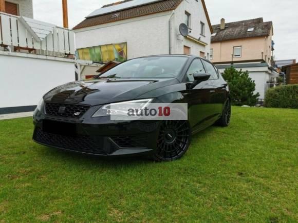 Seat Leon Cupra 280