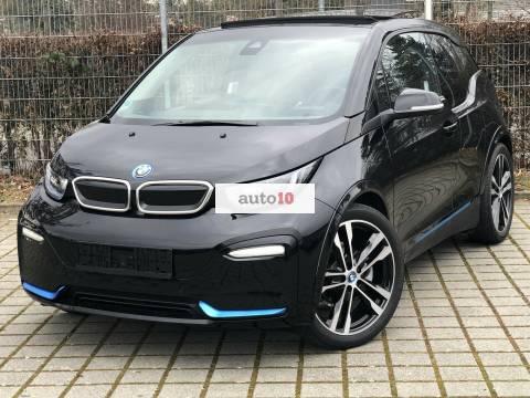 BMW i3 s eDrive 94Ah