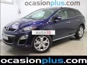 Mazda CX-7 2.2crtd Luxury