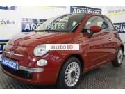 Fiat 500 1.2 Lounge Techo eléctrico panorámico