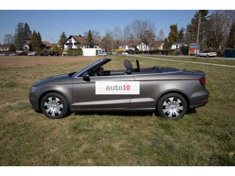 Audi A3 1.8 TFSI Cabrio S tronic Ambiente