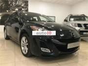 MAZDA Mazda3 2.2 CRTD 150cv Sportive