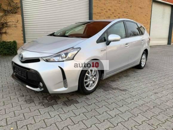 Toyota Prius+ 7 P