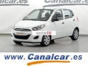 Hyundai I10 1.2 Comfort Automático