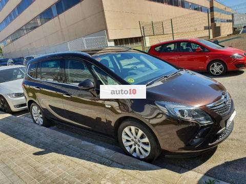 Opel Zafira Tourer 2.0CDTi Excellence 165