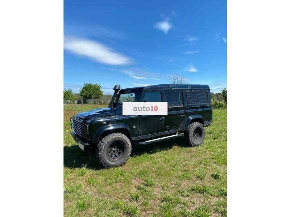 Land Rover Defender 110 SW