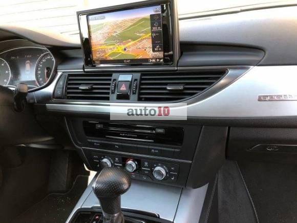 Audi A6 Avant 3.0TDI quattro S-Tronic km193000