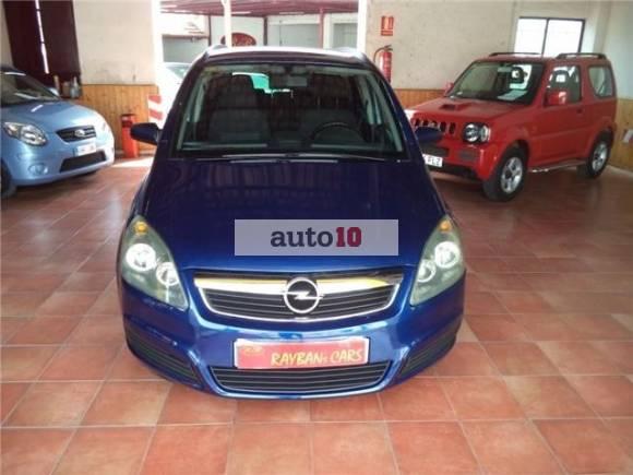 Opel Zafira 1.9CDTi Enjoy 120