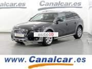 Audi Allroad A4 2.0 TDI Quattro