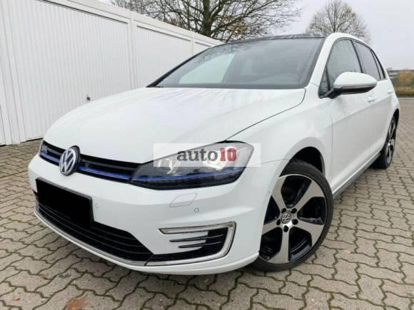 Volkswagen Golf 1.4 GTE Plug-In-Hybrid DSG