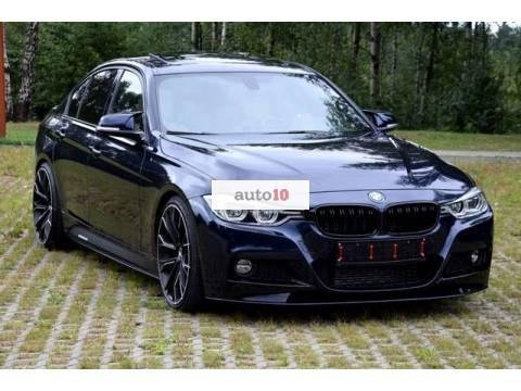 BMW 328 M PERFORMANCE
