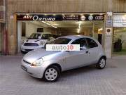 Ford Ka KA Collection 70 **1 sola mano** Garantizado