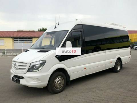 Mercedes-Benz Sprinter 519