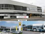 SEAT ALTEA 1.6 TDI 105cv Style EEcomotive